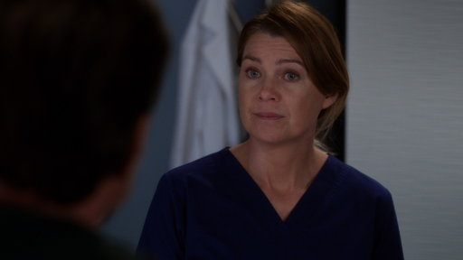S14E03 Meredith Wants Nathan to Fight for Megan