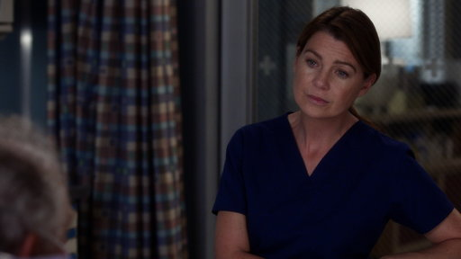 S14E03 Meredith Is Done with Love Triangles