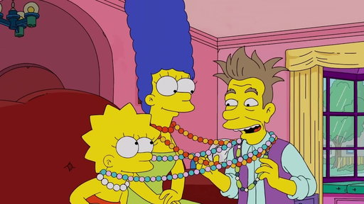 S29E1 Lisa & Marg Collaborate With Guthrie Frenel
