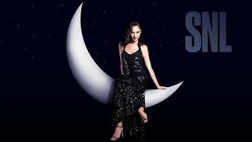 Saturday Night Live S43E02 Gal Gadot