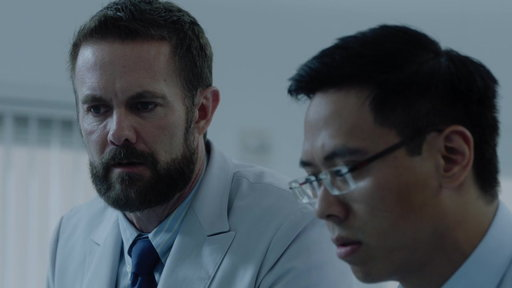 """S01E02 Dr. Roderick Searches For Lauren & Andy From """"rX"""""""