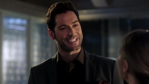S3E2 Lucifer, Espinoza & Chloe Create A Plan To Catch A Killer
