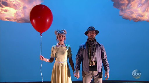 S25E5 Lindsey Stirling's Viennese Waltz For Dad