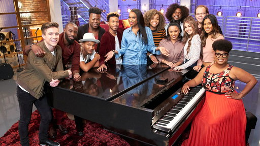 Behind The Voice: Team Jennifer