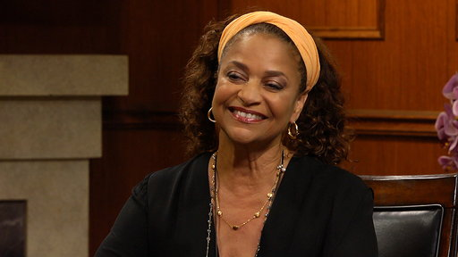 Larry King Now S06E38 Debbie Allen on directing, 'Grey's Anatomy,' & Cosby
