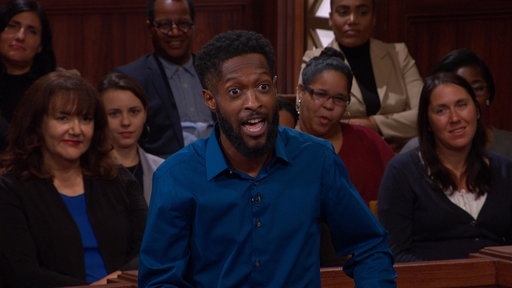 Divorce Court S19E33 Leonard vs Bartley