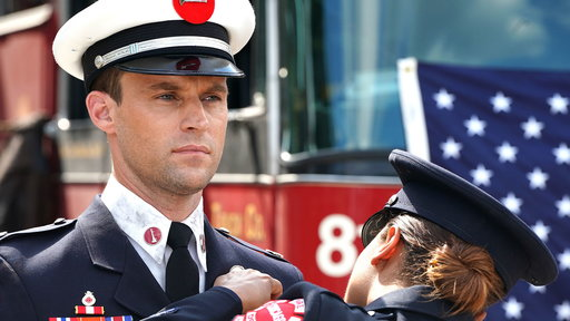 S6E4 And Then… There's Matthew Casey