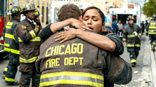 Chicago Fire S06E04 A Breaking Point