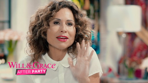 S1E4 Will & Grace After Party: Episode 4
