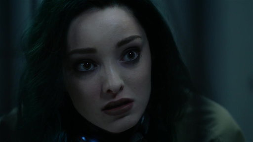 S01E04 Polaris Rejects Reed's Apology