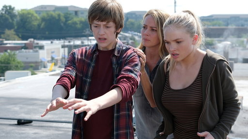 The Gifted S01E04 EXit strategy