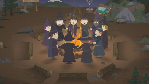 S21E06 Put a Spell on Our Wives