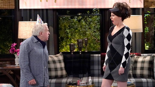 Will & Grace S01E05 How to Succeed in Business Without Really Crying