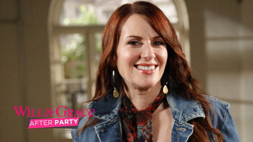 S1E6 Will & Grace After Party: Episode 6
