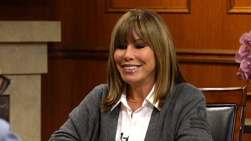 Larry King Now S06E46 Melissa Rivers on Joan's legacy, Ending 'Fashion Police,' & Kathy Griffin
