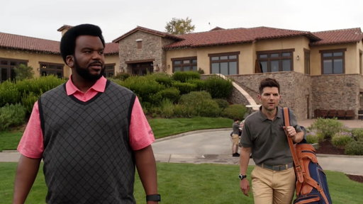 S1E5 Max & Leroy Hit The Golf Course