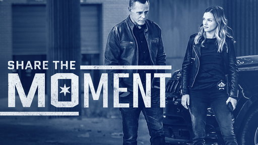 S05E06 Share the Moment: A Good Cop