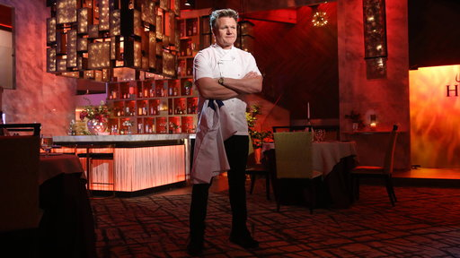 Hell's Kitchen S17E06 A Little Slice of Hell