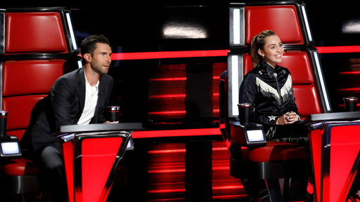 The Voice S13E16 The Playoffs, Night 2