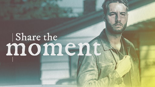 S02E08 Share the Moment: Please Help Me