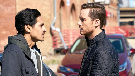 Chicago PD S05E07 Care Under Fire