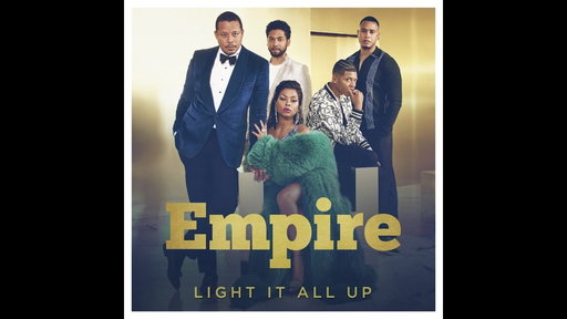 """S4E7 """"Light It All Up"""" (Official Audio)"""