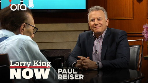 S6E51 Paul Reiser is Finally Open to A 'Mad About You' Reunion