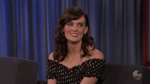 S15E152 Frankie Shaw on SMILF & Rosie O'Donnell