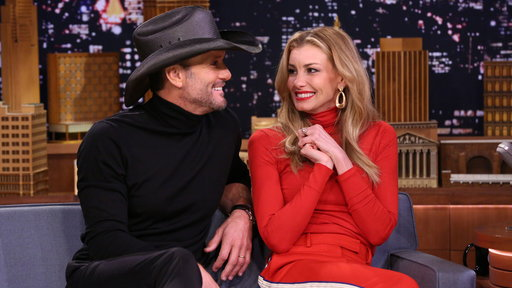 S5E28 Tim McGraw Met His Daughter's First Date Covered in Blood