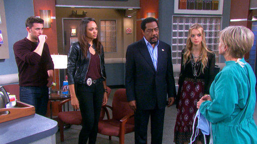Days of our Lives S53E39 S53 E39 Thursday, November 16, 2017