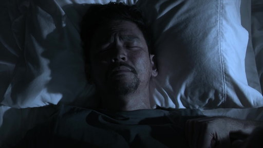 S2E7 Andy Remembers the First Time He Met His Demon
