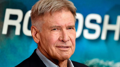 S0E0 Harrison Ford Is Real-life Hero, Helps Woman after Highway Crash