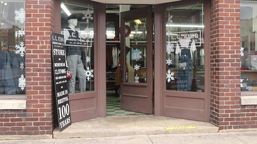 S0E0 Why You Should Shop Small and Local on Small Business Saturday