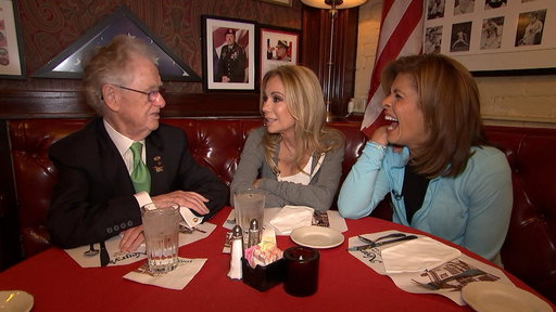 S0E0 Kathie Lee Gifford and Hoda Kotb Share Their Favorite Small Businesses