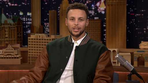 "S5E30 Stephen Curry Reads an Excerpt from His Veterans Day Essay ""The Noise"""