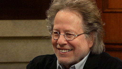 Larry King Now S06E54 Songwriter Steve Dorff on Streisand, Synesthesia, and the Music Industry