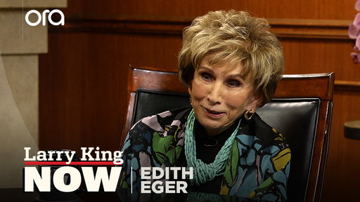 S6E57 Dr. Edith Eger remembers her time at Auschwitz