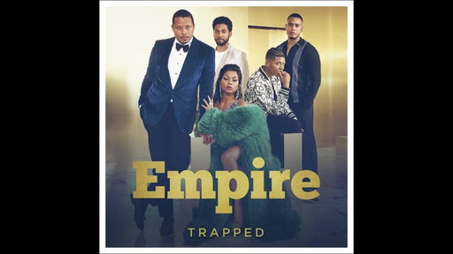 """S4E8 """"Trapped"""" (Official Audio)"""