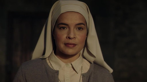 S02E08 A Nun Has A Conversation With A Demon
