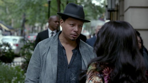 """S4E8 Lucious & Cookie Divide And Conquer from """"Cupid Painted Blind"""""""