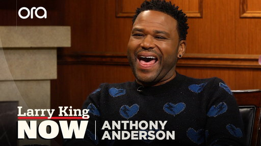 S6E59 Anthony Anderson can sing opera?!