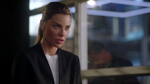S03E09 Chloe Asks Marcus For A Personal Day Off