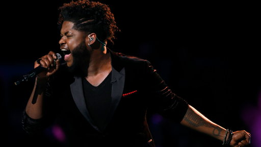 """S13E23 Davon Fleming - Instant Save Performance: """"Ain't No Way"""""""