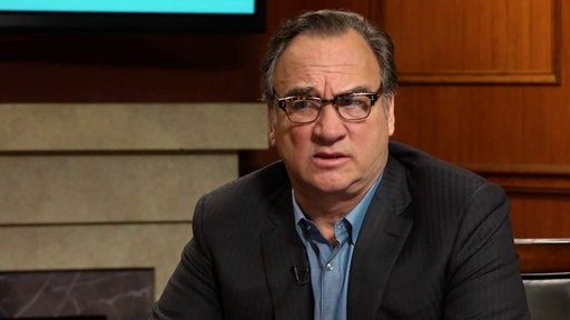 S6E61 Jim Belushi on Woody Allen, 'Twin Peaks,' & Tupac