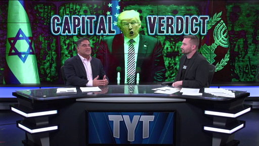 The Young Turks with Cenk Uygur S01E918 Wed, Dec 6, 2017
