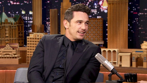 The Tonight Show Starring Jimmy Fallon S05E42 James Franco, Niall Horan
