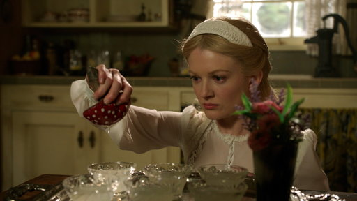 Once Upon a Time S07E09 One Little Tear