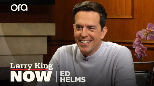 S6E62 Ed Helms on 'Fake News,' 'The Office,' and Politicians