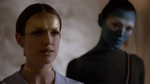 Marvel's Agents of  S.H.I.E.L.D S05E03 A Life Spent