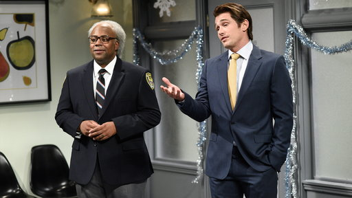 S43E10 Sexual Harassment Charlie